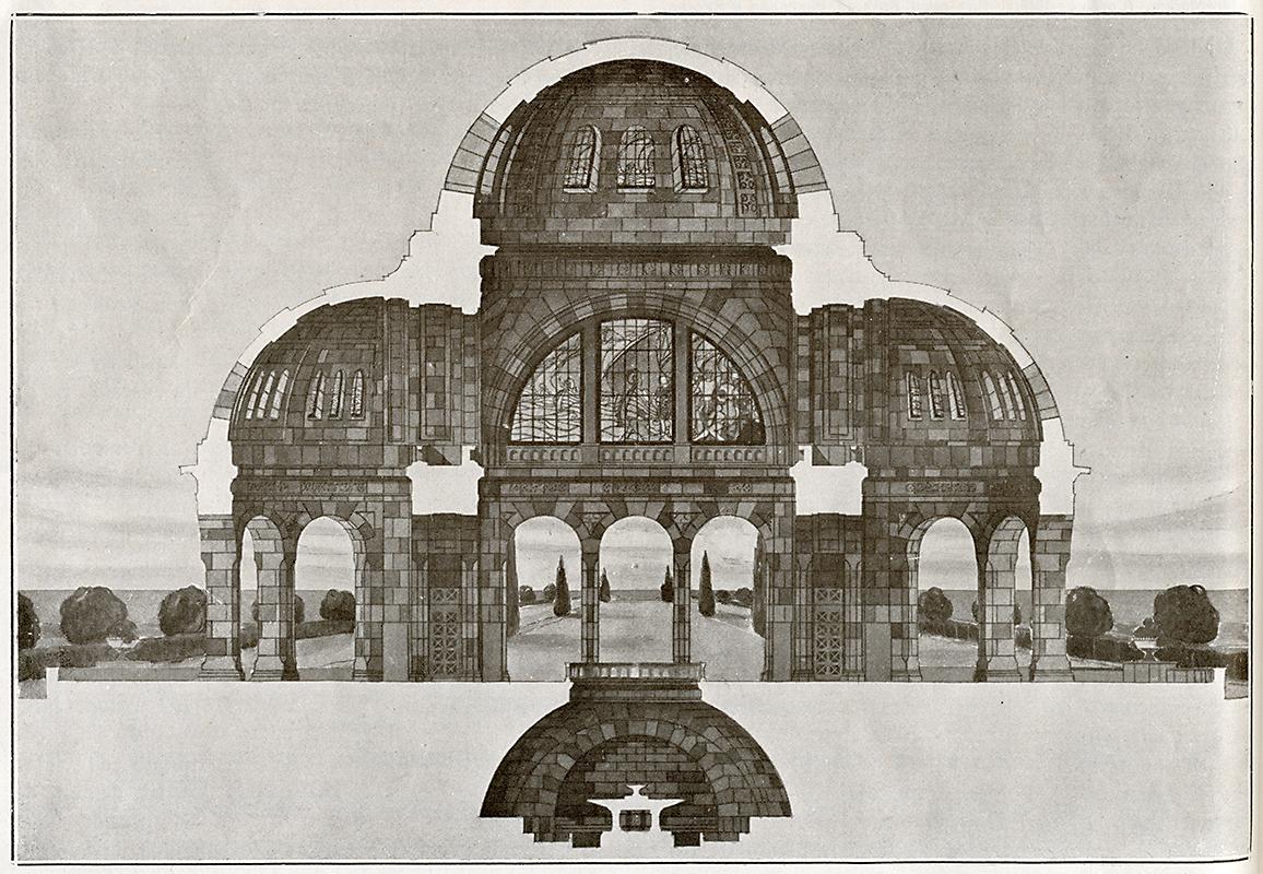 Alberto Munoz. Arquitectura. v.5 n.30 1919, 12