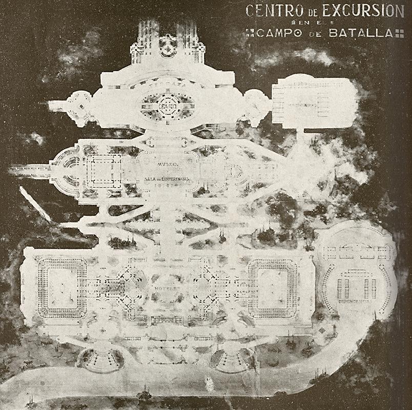 Jose P Belloni Gadea. Arquitectura. v.5 n.32 1919, 38