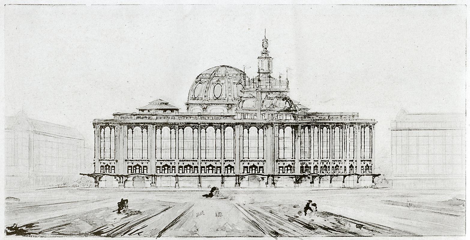 Jorge Caprario. Arquitectura. v.6 n.36 1920, 58
