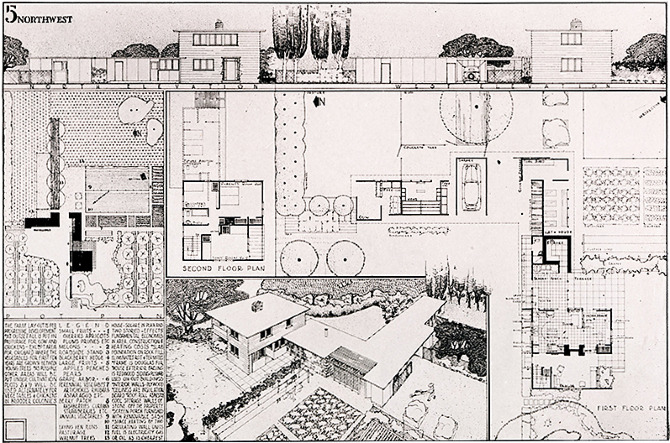 Francis E Lloyd. Architect and Engineer 138 39 July 1939, 48