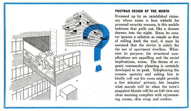 Architectural Forum 81 August 1944, 6