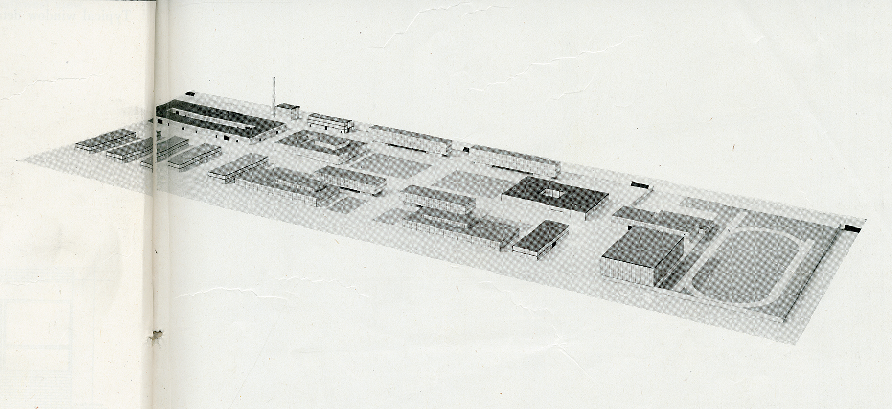 Mies van der Rohe. Arts and Architecture. Mar 1952, 29
