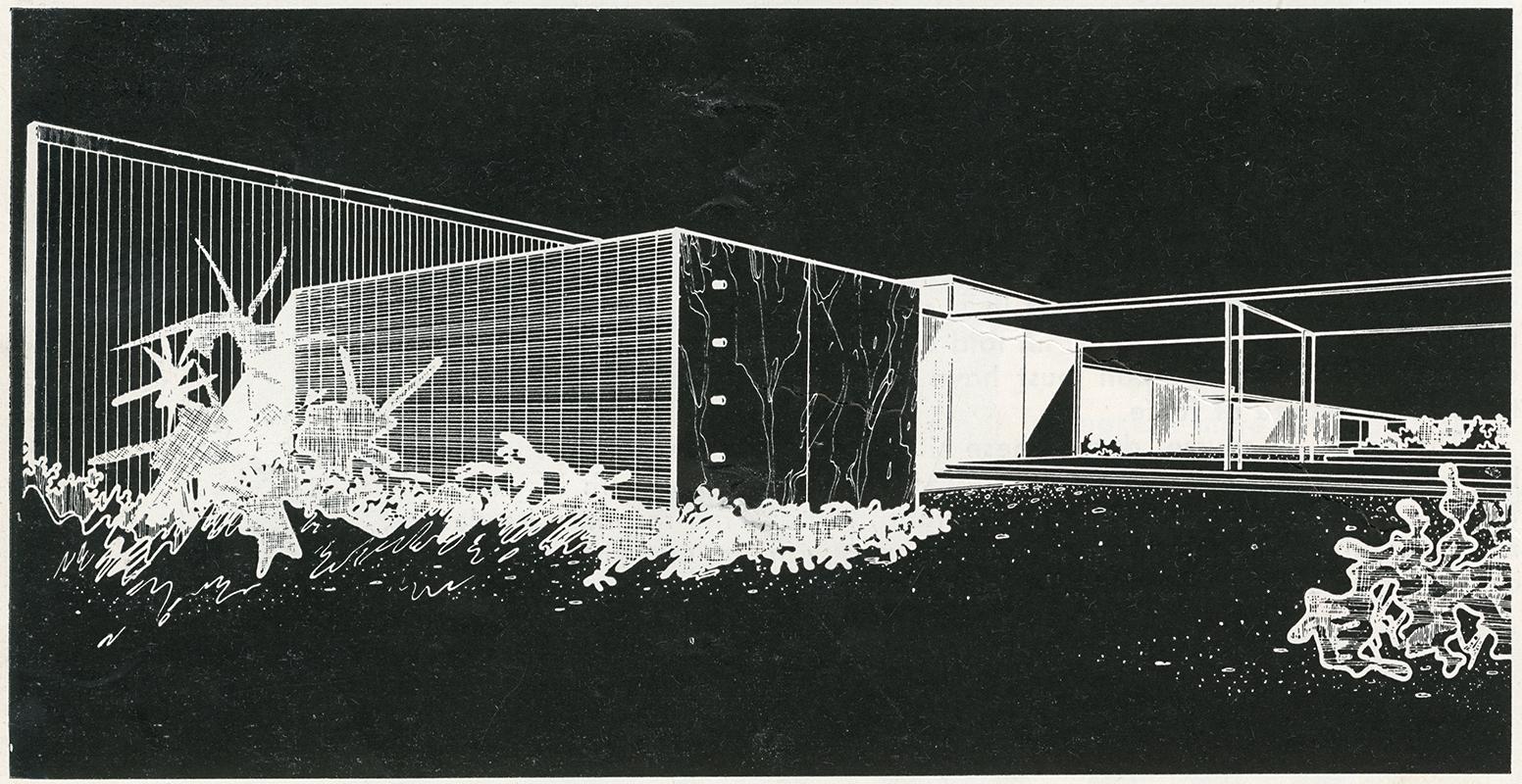 William F. Cody. Arts and Architecture. Sep 1952, 18