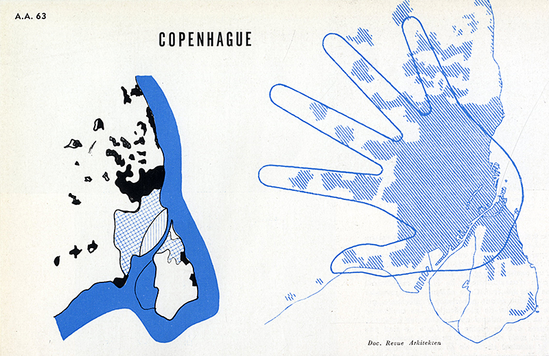 Doc. Revue. Architecture D'Aujourd'Hui 63 Dec 1955, 50