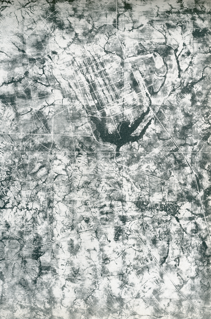 Carlos Cascaldi, Joao Vilanova Artigas. Modulo. 8 1957, 81