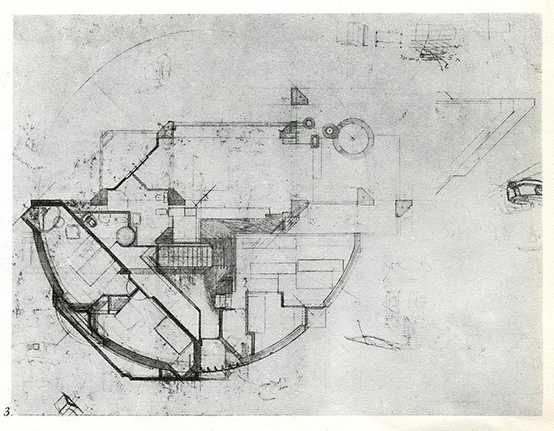 Carlo Scarpa Casabella 222 1958 17 Rndrd