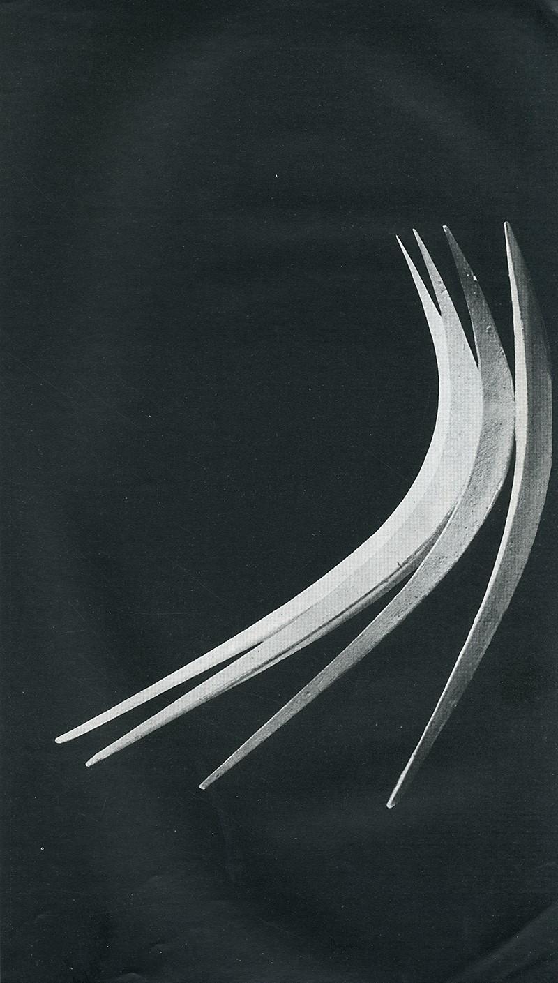 Oscar Niemeyer. Modulo. 11 1958, 11
