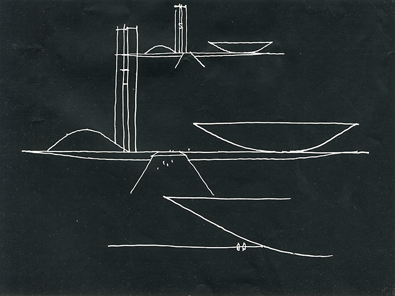Oscar Niemeyer. Modulo. 15 1959, 12