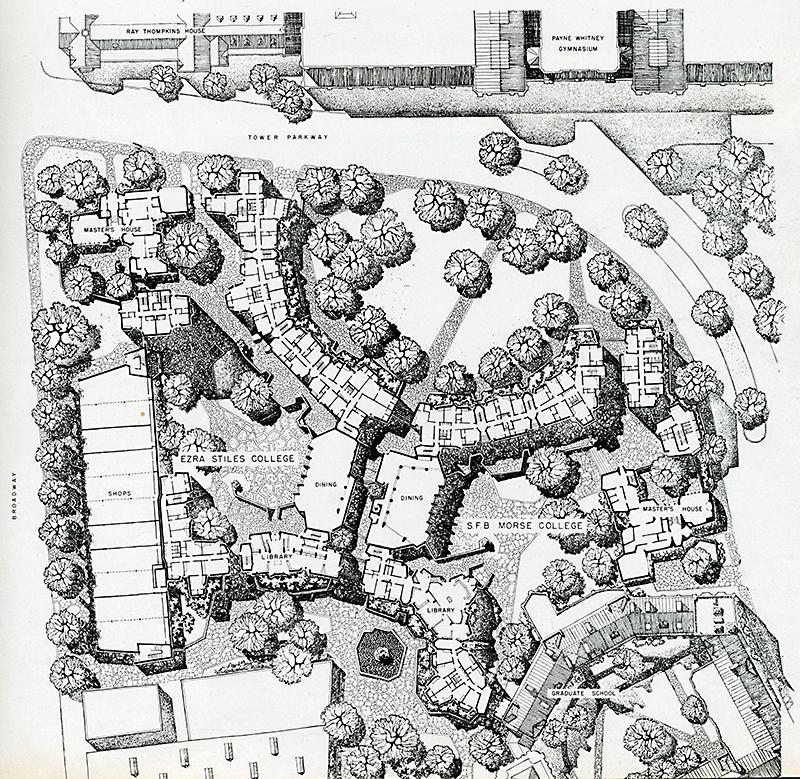 Eero Saarinen. Casabella 235 1960, 15
