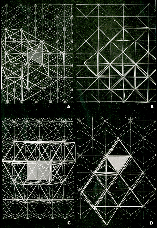 Eckhard Schulze-Fielitz. Architecture D'Aujourd'Hui 102 Jun 1962, 78