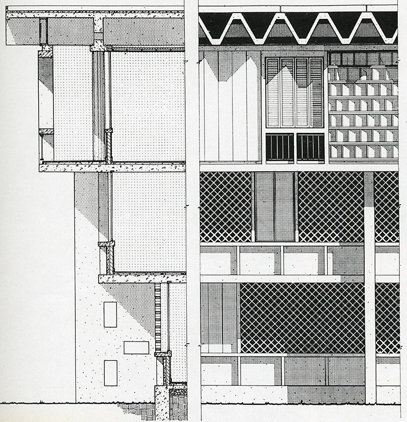 Sert, Jackson and Gourley. Casabella 267 1962, 3