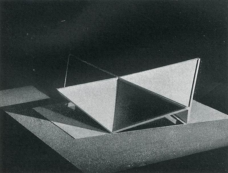 H. J. Cole. Modulo. 3 1963, 16