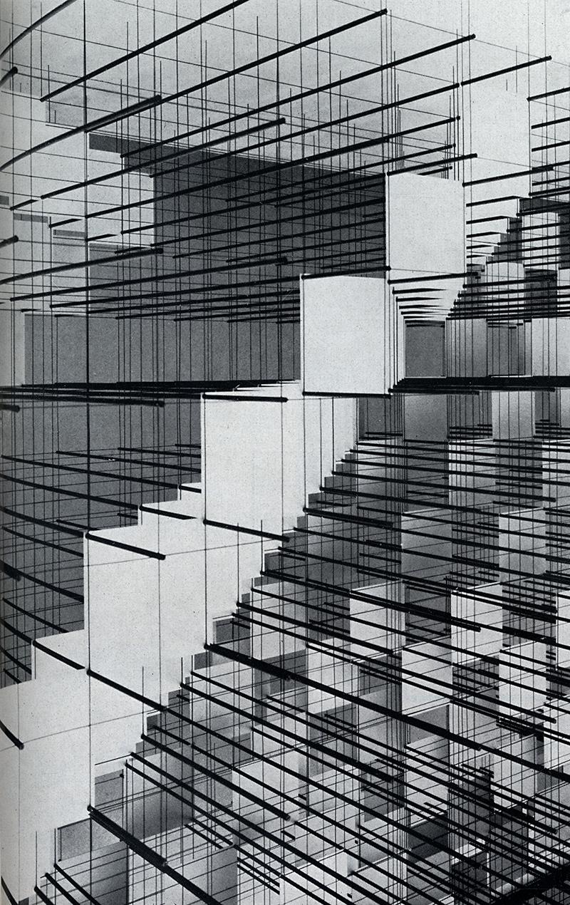 Enzo Mari. Casabella 298 1965, 85
