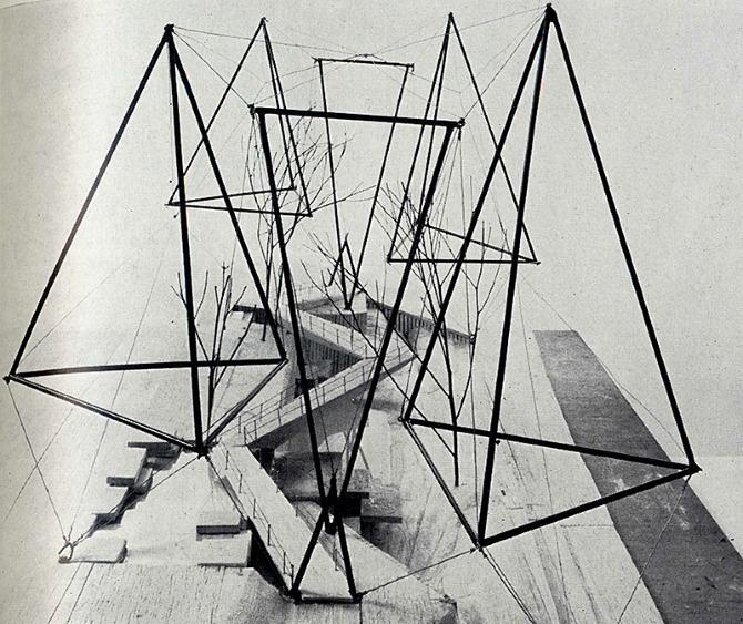 Snowden Price Newby. Architectural Design 35 September 1965, 454