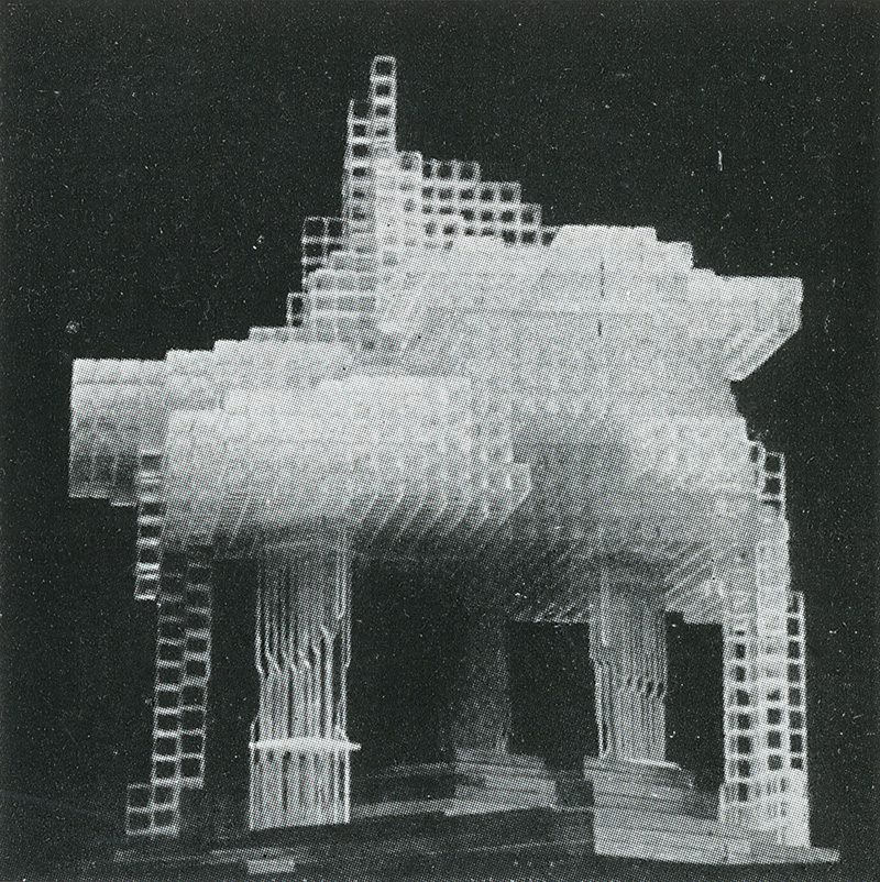 D. Fullaondo. Casabella 305 1966, 75