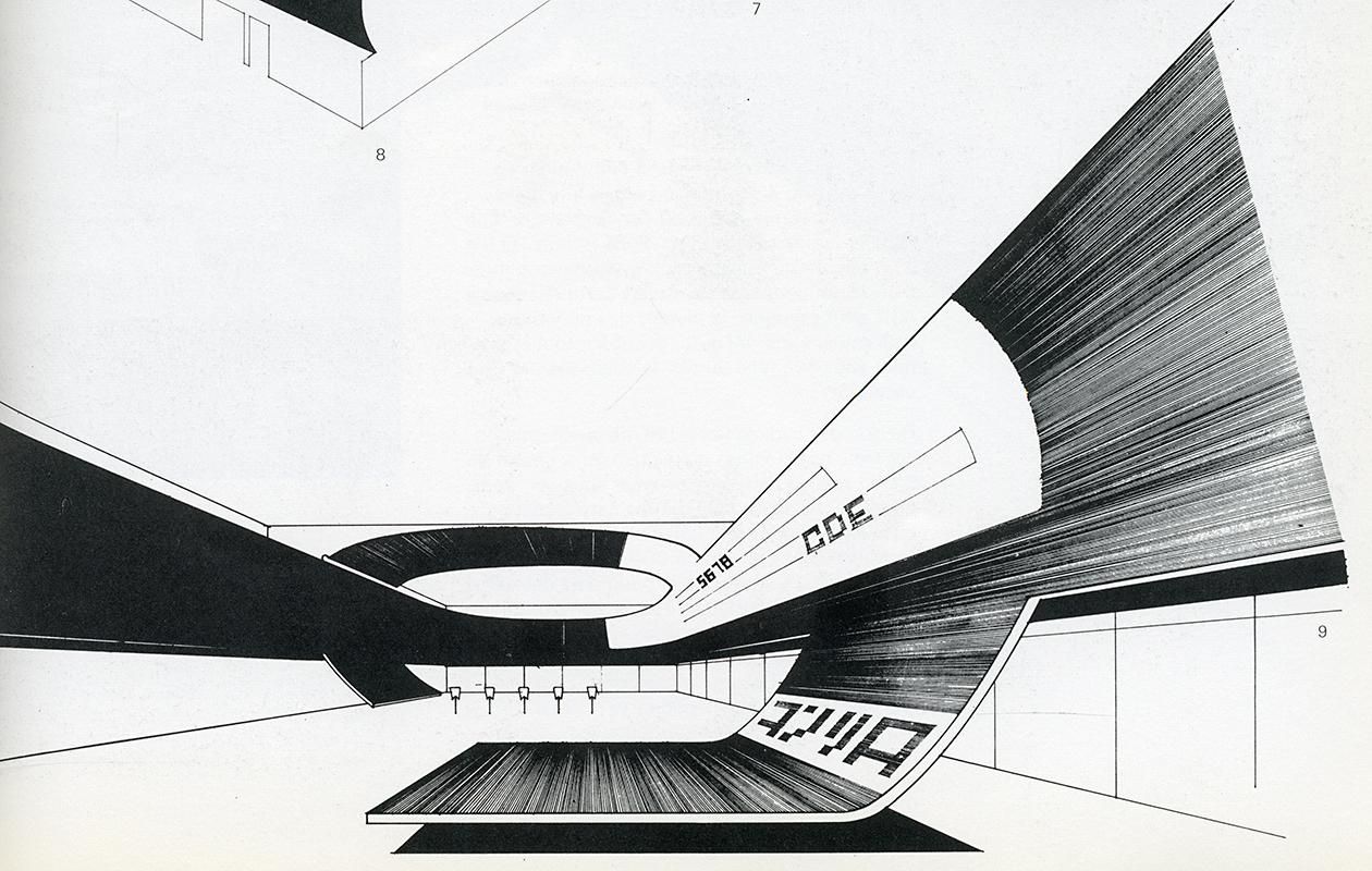 Antti Nurmesniemi. Cree 6 1970, 37