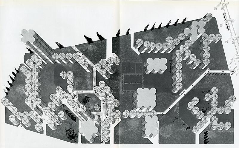 unknown. Architectural Review (MANPLAN 4) v.147 n.875 Jan 1970, 77