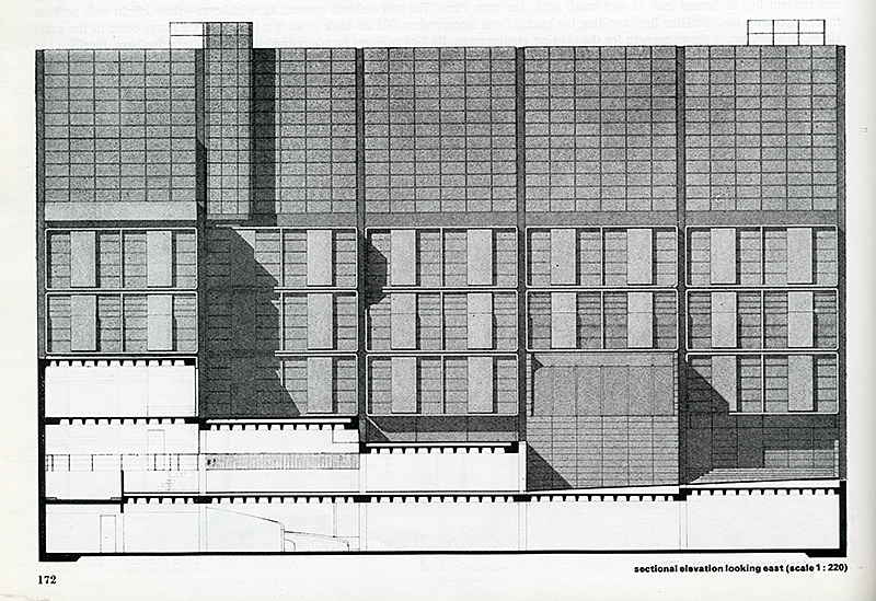 Arne Jacobson. Architectural Review v.150 n.895 Sep 1971, 172