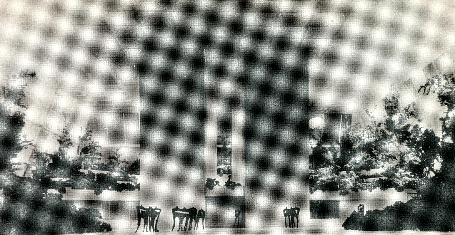 Takenaka. Architectural Record. Sep 1972, 43