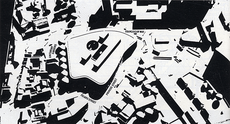 Foster Associates. Architectural Review v.153 n.911 Jan 1973, 20