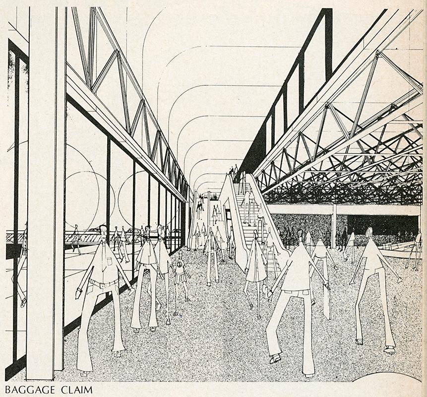 Heery & Heery. Architectural Record. Jun 1973, 67