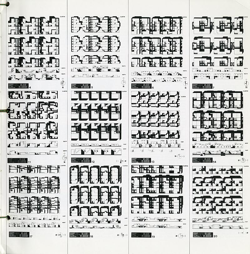 Richard Plunz. Lotus 10 1975, 18