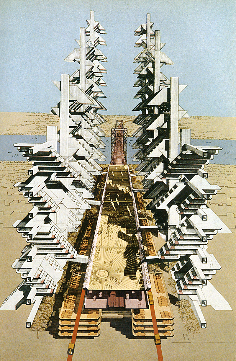 Paul Rudolph. Domus v.558 May 1976, 21