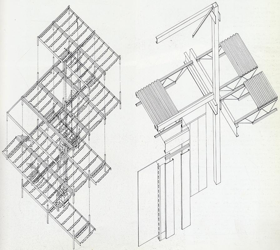 Helmut Schulitz. GA Houses. 2 1977, 69