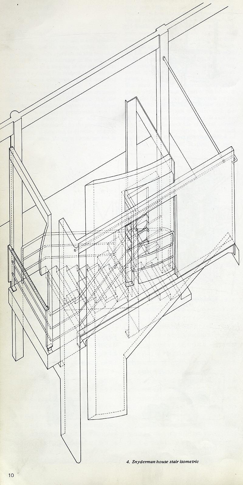 Michael Graves. GA Houses. 2 1977, 10
