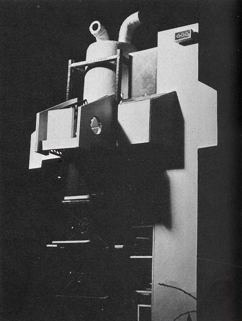 Monta Mozuna. GA Houses. 4 1978, 306