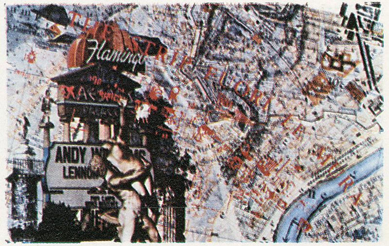 Robert Venturi Arquitectura Madrid 214 Sep 1978 15