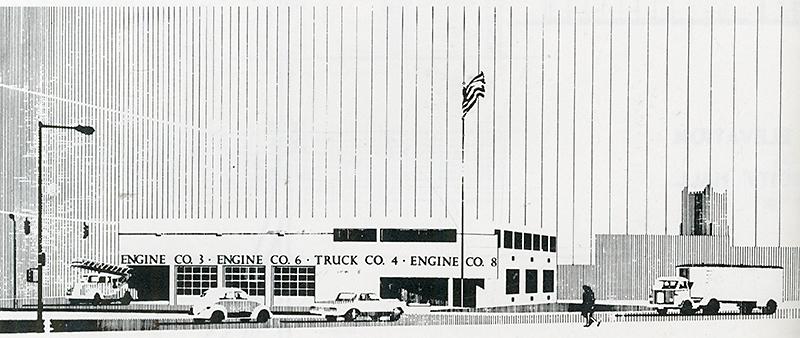 Venturi and Rauch. Venturi and Rauch. Architectural Design, London 1978, 66