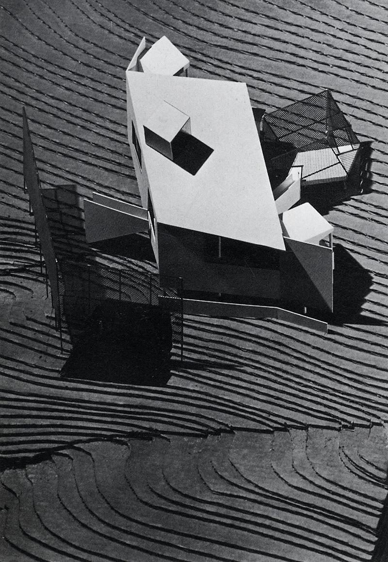 Frank Gehry. GA Houses. 6 1979, 62