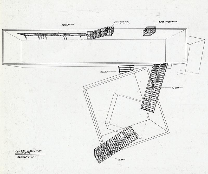 Frank Gehry. GA Houses. 6 1979, 64
