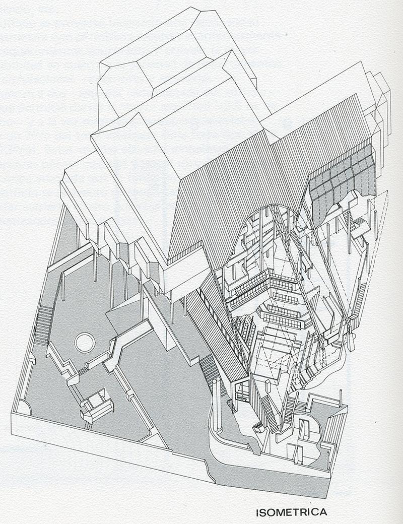 Angela Schweitzer, Manual Hernandez, Pablo Mondragon. Auca. 43 1981, 56
