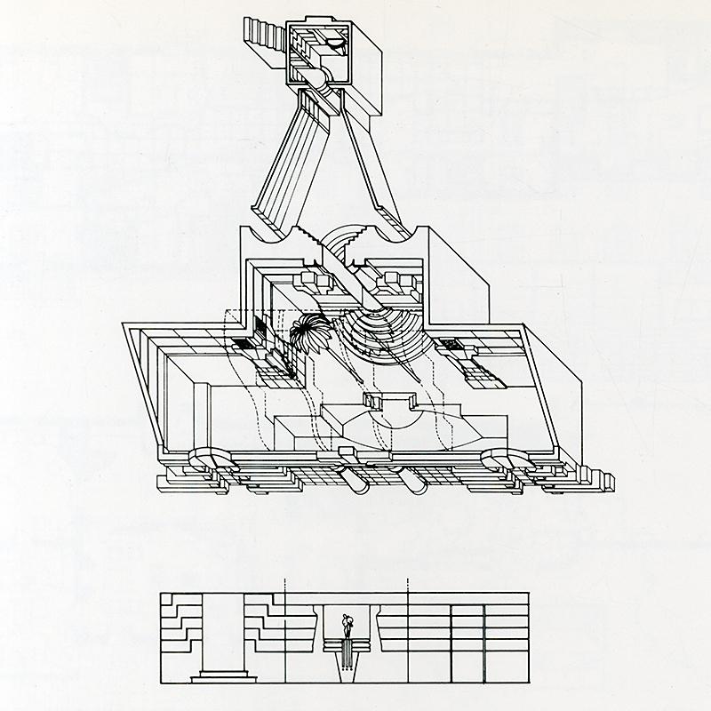 Robert Stern. Robert Stern. Architectural Design, London 1981, 48