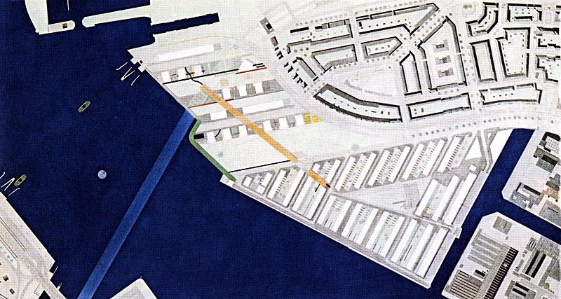 Rem Koolhaas. Lotus 36 1982, 61