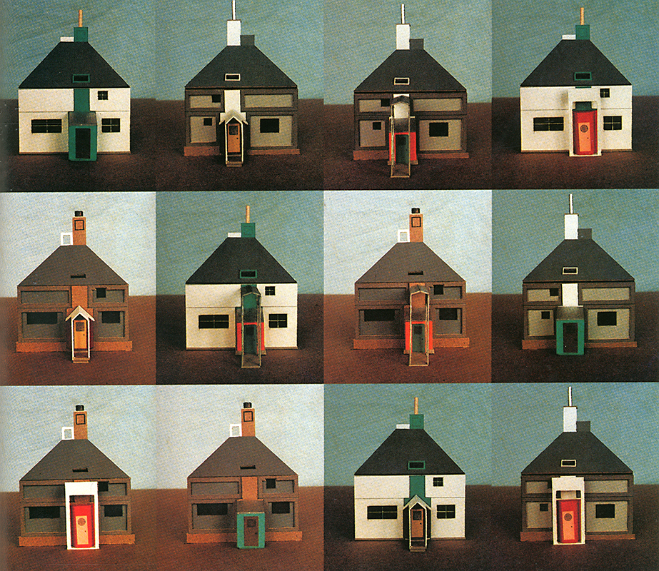 Robert Foote Shannon. GA Houses. 11 1982, 148