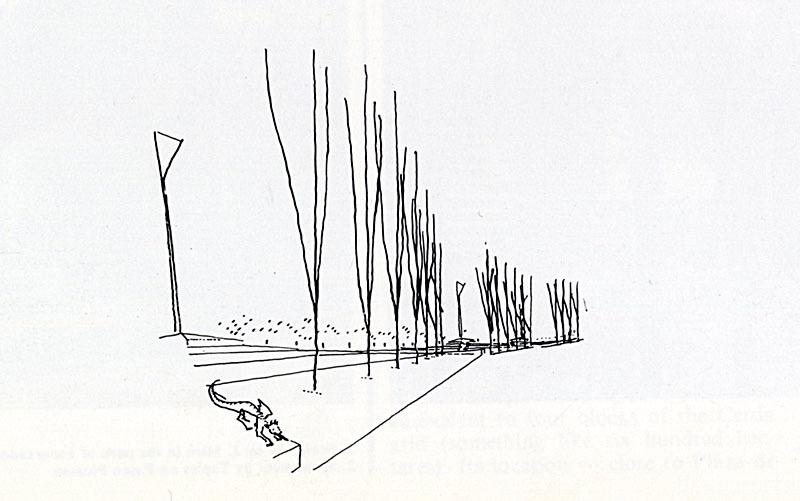 Enric Miralles. Lotus 39 1983, 19