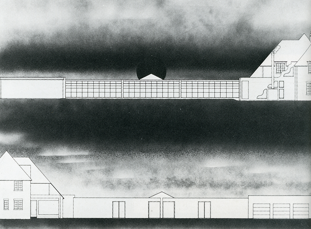 Stanley Tigerman. GA Houses. 13 1983, 42