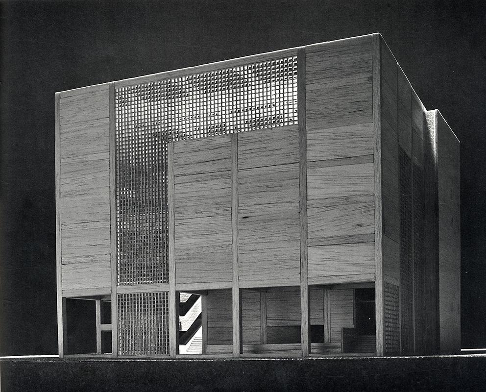 Tadao Ando. GA Document. 7 1983, 71