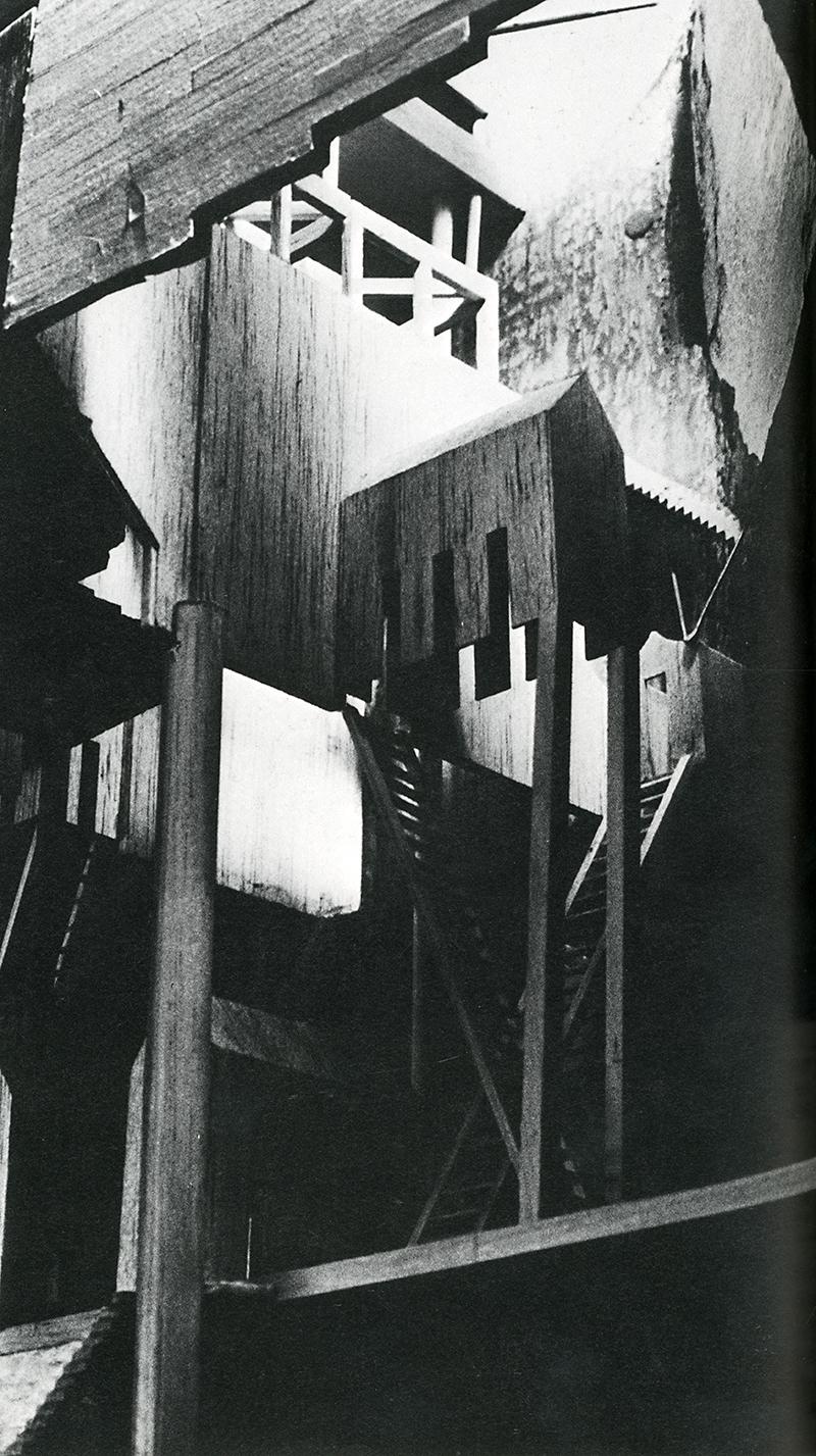 Yasuo Yoshida. GA Houses. 14 1983, 266