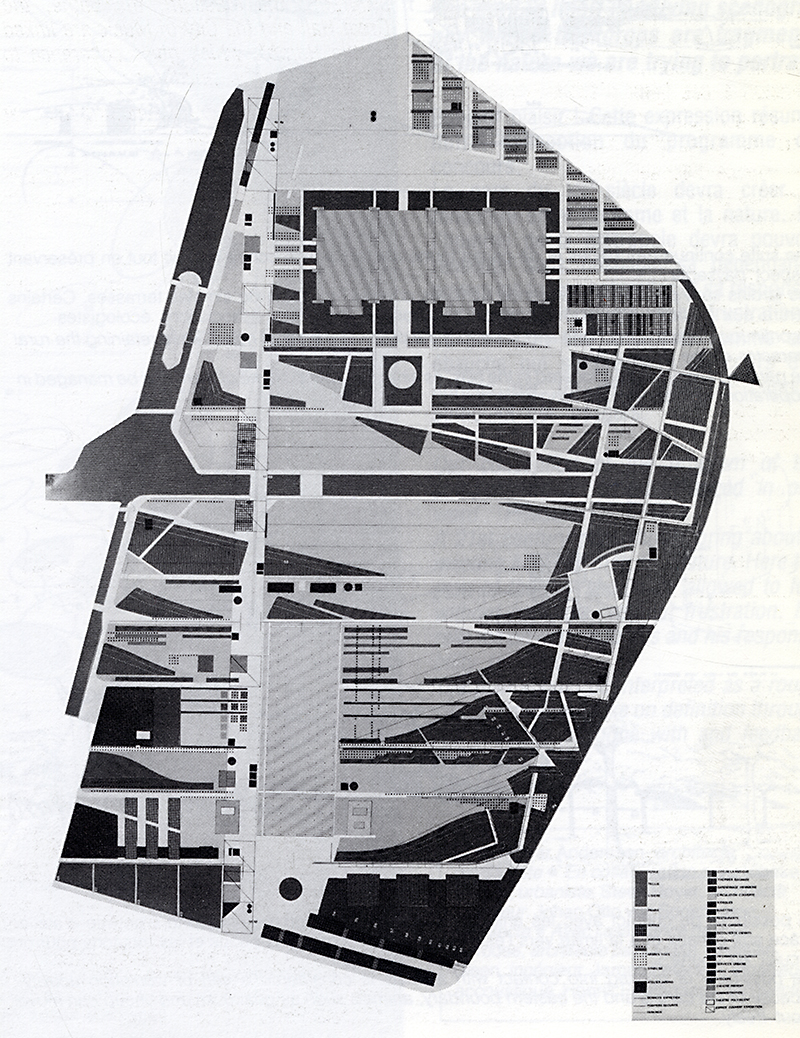 Gilles Vexlard and Laurence Vacherot. L'invention du parc. Graphite 1984, 53