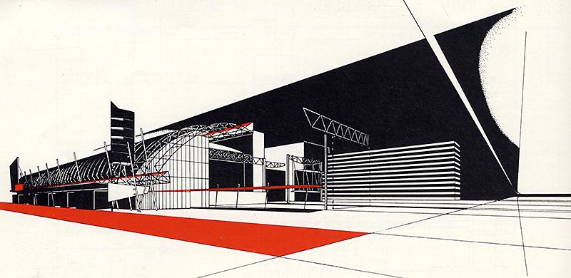 Bernard Tschumi. AA Files 13 Autumn 1986, 24