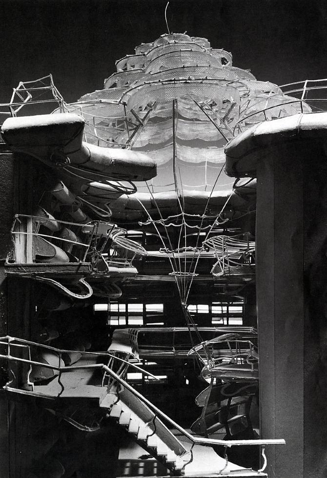Masaharu Takasaki. Japan Architect 61 November 1986, 96