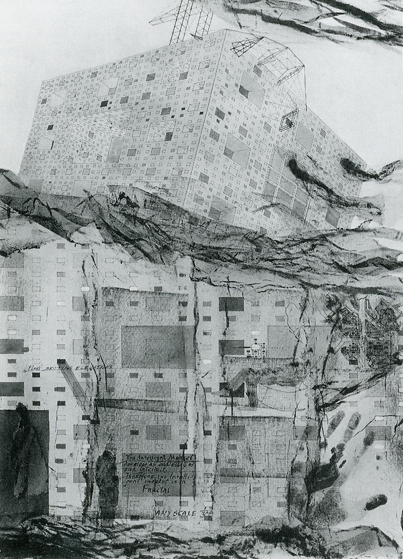 Vladimir Vl. Turin. Japan Architect Jan 1988, 66