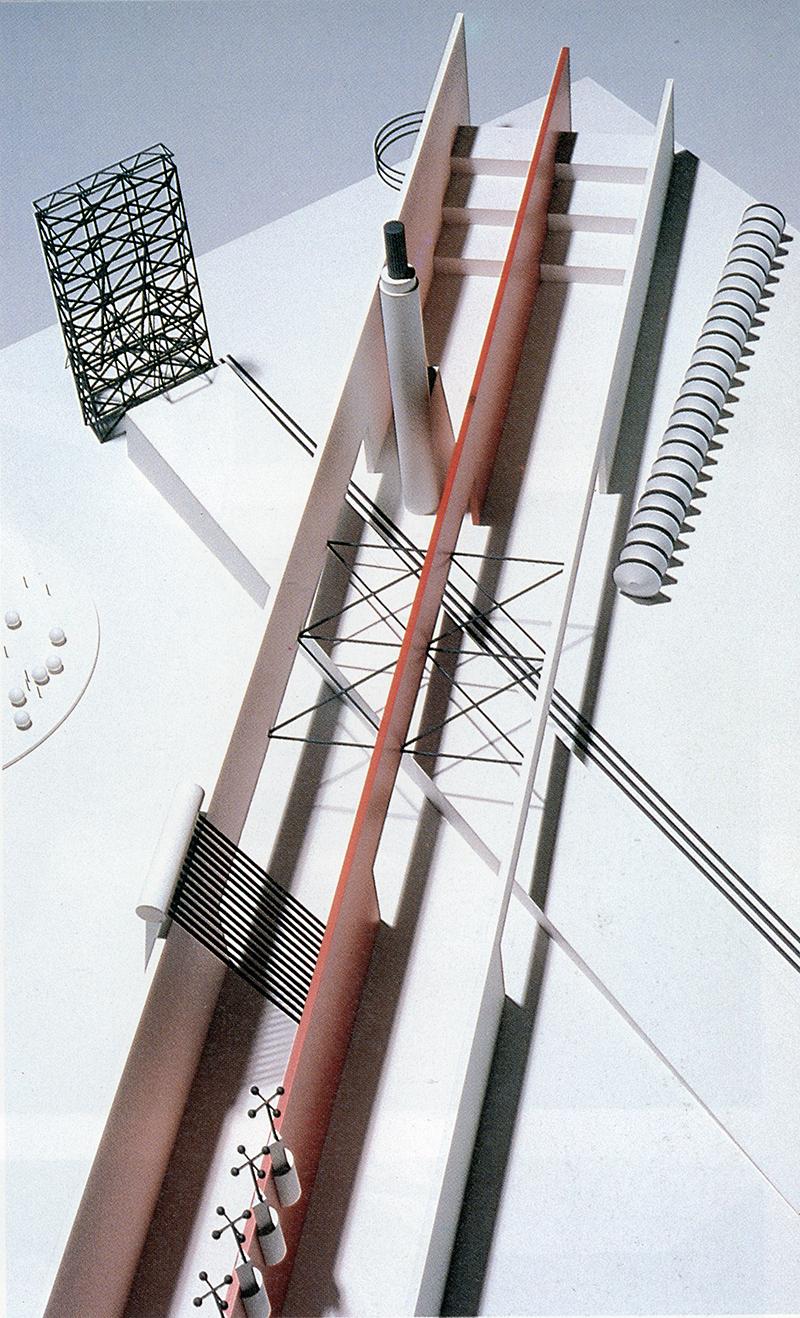 Yutaka Hikosaka. Japan Architect Nov 1988, 21