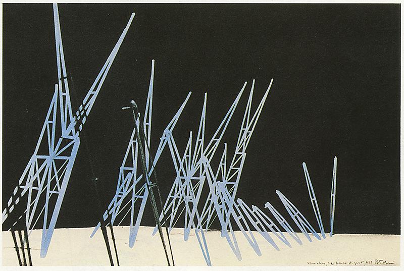 Bernard Tschumi. AA Files 18 Autumn 1989, 33