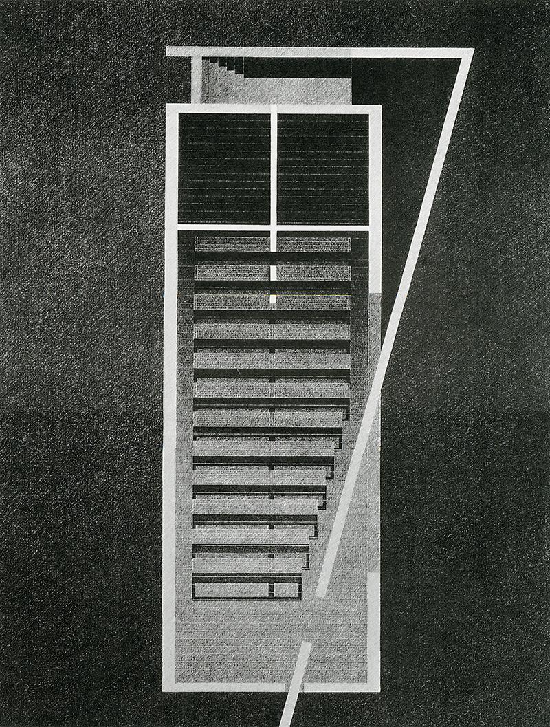 Tadao Ando. Japan Architect Nov 1989, 25