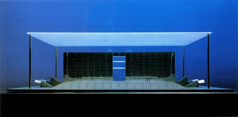 Vigier, Jodry, Seigneur. Arquitectura Viva v.14 September-October 1990, 8